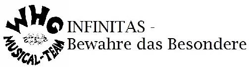 """""""INFINITAS - Bewahre das Besondere"""""""