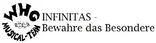 """""""INFINITAS – Bewahre das Besondere"""""""